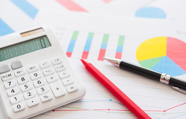 相続税と申告書作成